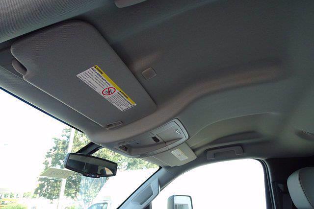 2020 Chevrolet Silverado 4500 Regular Cab DRW 4x4, Cab Chassis #CL91228 - photo 14