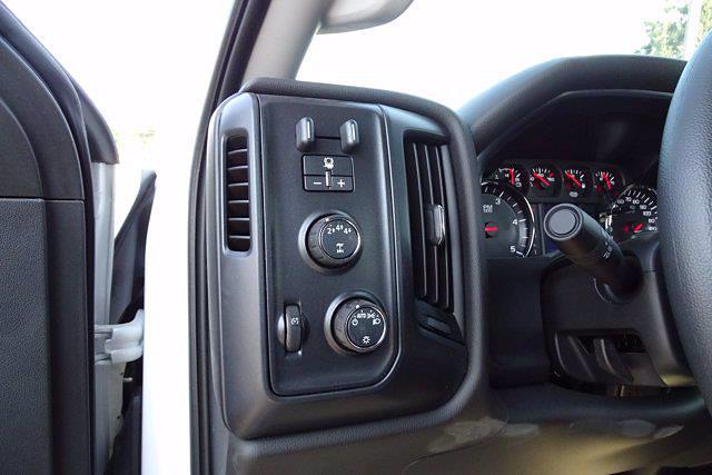 2020 Silverado 4500 Regular Cab DRW 4x4,  PJ's Truck Bodies Landscape Dump #CL91228 - photo 17