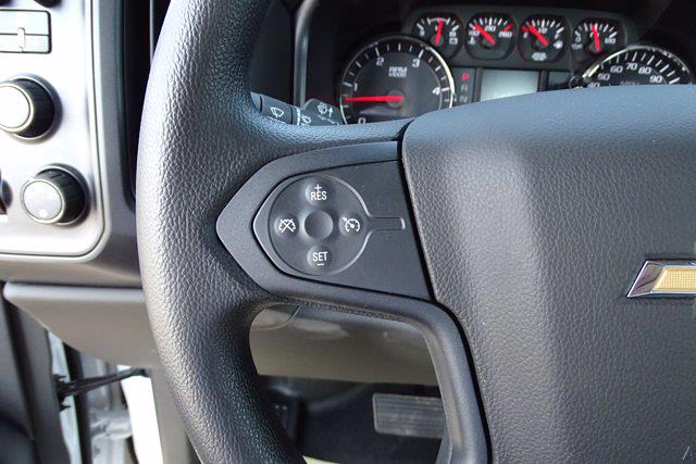 2020 Silverado 4500 Regular Cab DRW 4x4,  PJ's Truck Bodies Landscape Dump #CL91228 - photo 18