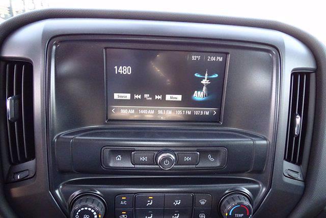2020 Silverado 4500 Regular Cab DRW 4x4,  PJ's Truck Bodies Landscape Dump #CL91228 - photo 20