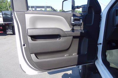 2020 Silverado 4500 Regular Cab DRW 4x4,  PJ's Truck Bodies Landscape Dump #CL91228 - photo 16