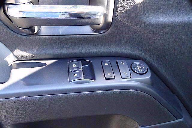 2020 Chevrolet Silverado 4500 Regular Cab DRW 4x4, Cab Chassis #CL91597 - photo 11