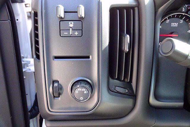 2020 Chevrolet Silverado 4500 Regular Cab DRW 4x4, Cab Chassis #CL91597 - photo 13