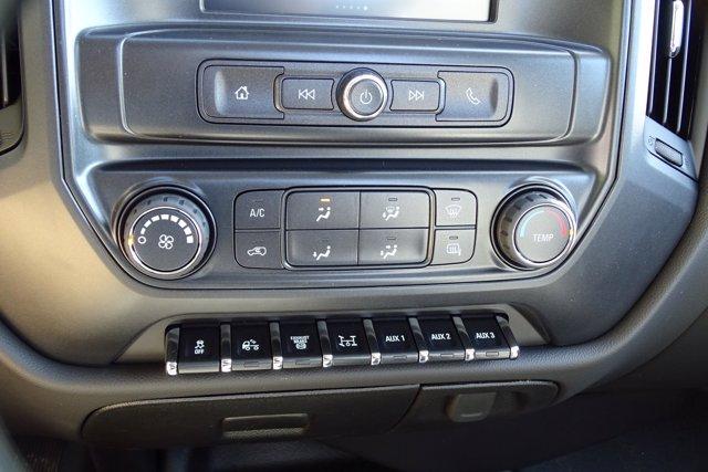 2020 Chevrolet Silverado 4500 Regular Cab DRW 4x4, Cab Chassis #CL91597 - photo 17