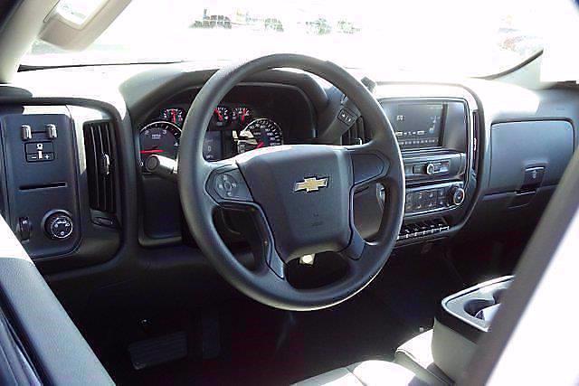 2020 Chevrolet Silverado 4500 Regular Cab DRW 4x4, Cab Chassis #CL91597 - photo 7