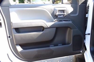 2020 Chevrolet Silverado 4500 Regular Cab DRW 4x4, Cab Chassis #CL91597 - photo 12