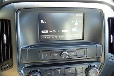 2020 Chevrolet Silverado 4500 Regular Cab DRW 4x4, Cab Chassis #CL91597 - photo 16