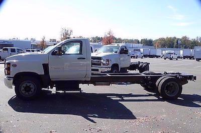 2020 Chevrolet Silverado 4500 Regular Cab DRW 4x4, Cab Chassis #CL91597 - photo 2