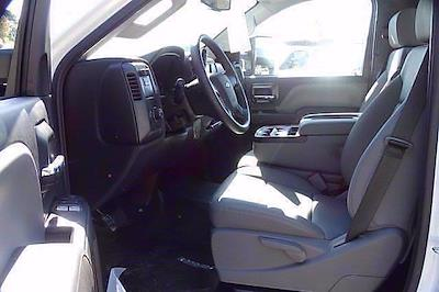 2020 Chevrolet Silverado 4500 Regular Cab DRW 4x4, Cab Chassis #CL91597 - photo 8