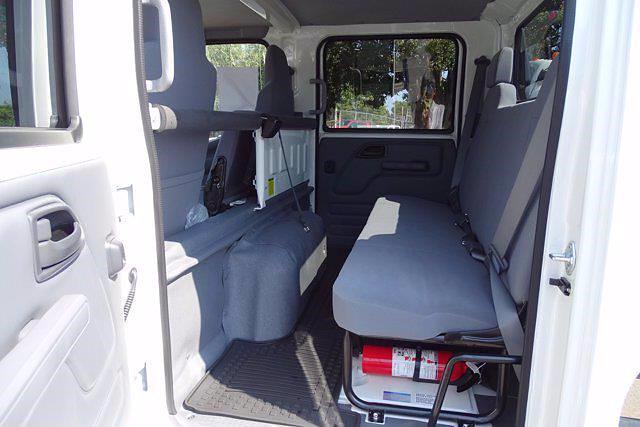 2021 LCF 4500 Crew Cab 4x2,  Cab Chassis #CM00753 - photo 16