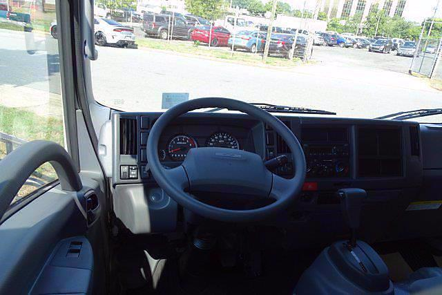 2021 LCF 4500 Crew Cab 4x2,  Cab Chassis #CM00753 - photo 6