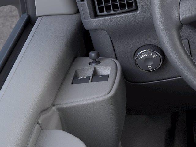 2021 Chevrolet Express 3500 4x2, Sortimo Empty Cargo Van #CM0116 - photo 19