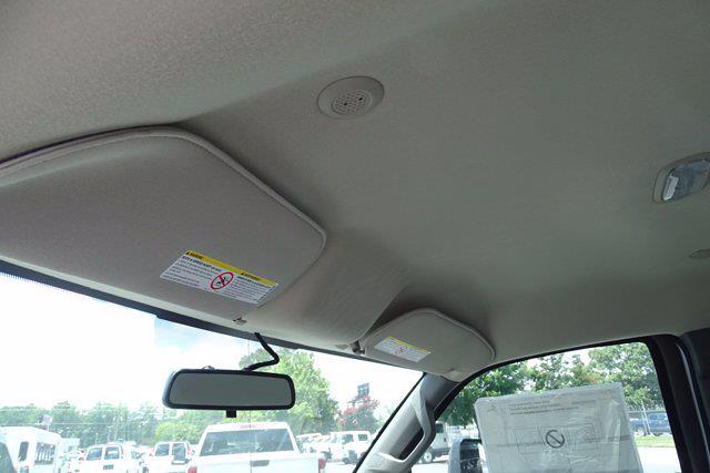 2021 Chevrolet Express 3500 4x2, Bay Bridge Sheet and Post Cutaway Van #CM01815 - photo 11