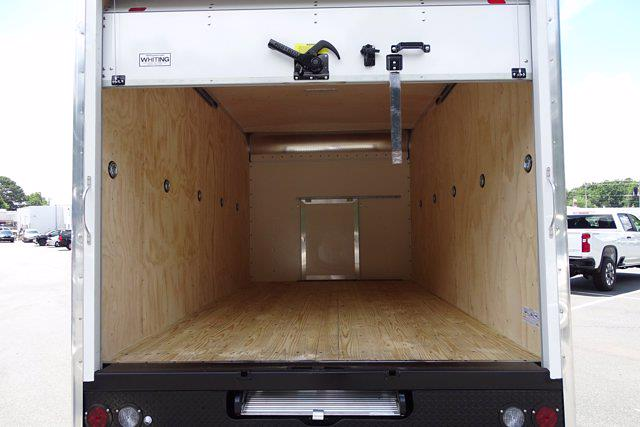 2021 Chevrolet Express 3500 4x2, Bay Bridge Sheet and Post Cutaway Van #CM01815 - photo 5