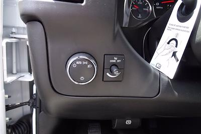 2021 Chevrolet Express 3500 4x2, Bay Bridge Sheet and Post Cutaway Van #CM01815 - photo 14