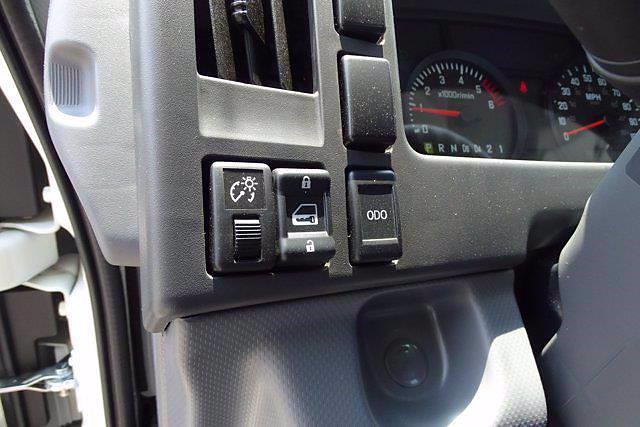 2021 Chevrolet LCF 4500 4x2, Cab Chassis #CM02525 - photo 10