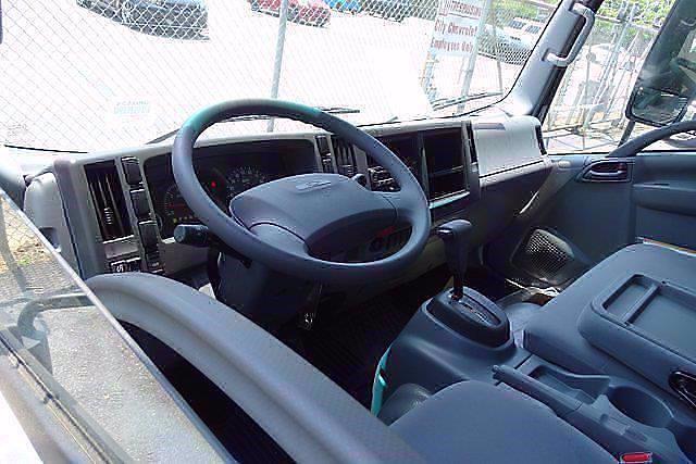 2021 LCF 4500 Regular Cab 4x2,  Cab Chassis #CM02525 - photo 4