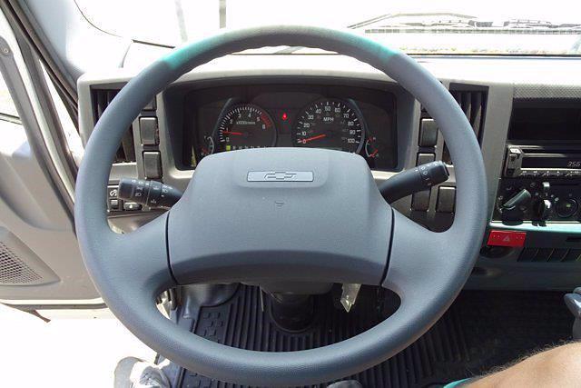 2021 Chevrolet LCF 4500 4x2, Cab Chassis #CM02526 - photo 11