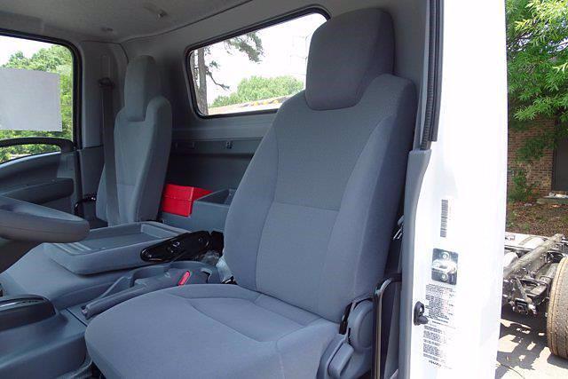 2021 LCF 4500 Regular Cab 4x2,  Cab Chassis #CM02526 - photo 7