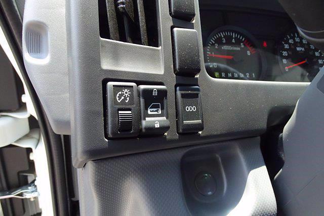 2021 Chevrolet LCF 4500 4x2, Cab Chassis #CM02846 - photo 10