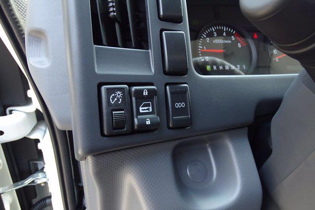 2021 Chevrolet LCF 4500 4x2, Cab Chassis #CM02894 - photo 12