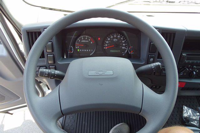 2021 Chevrolet LCF 4500 4x2, Cab Chassis #CM02894 - photo 13