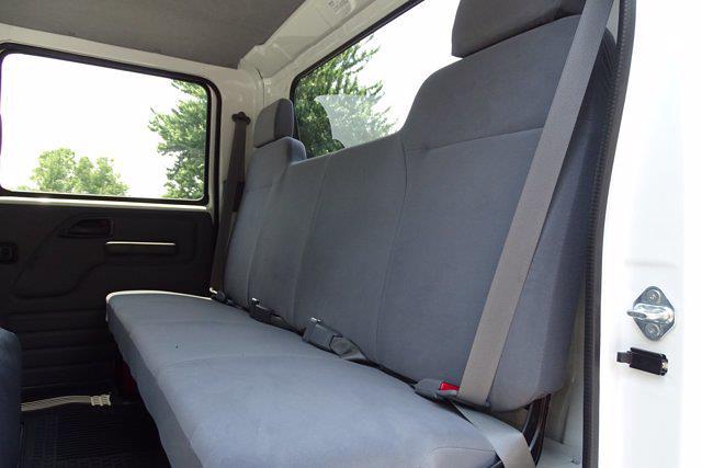 2021 Chevrolet LCF 4500 4x2, Cab Chassis #CM02894 - photo 18