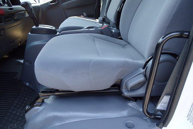 2021 Chevrolet LCF 4500 4x2, Cab Chassis #CM02894 - photo 8