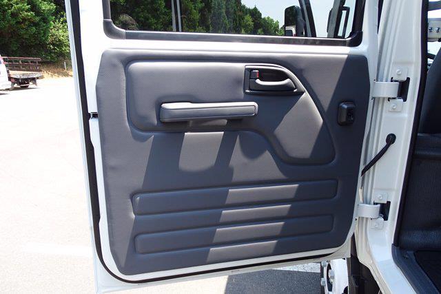 2021 Chevrolet LCF 4500 4x2, Cab Chassis #CM02896 - photo 19