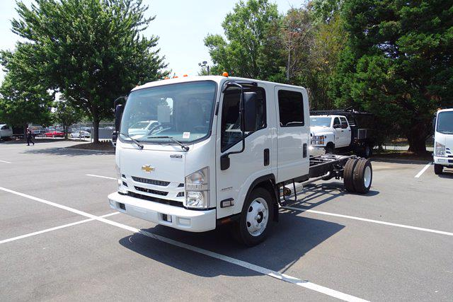 2021 Chevrolet LCF 4500 4x2, Cab Chassis #CM02896 - photo 3