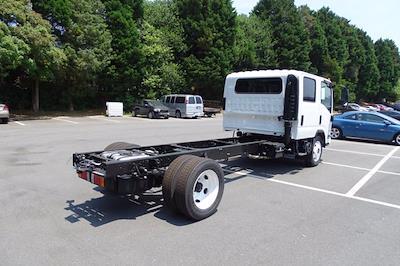 2021 Chevrolet LCF 4500 4x2, Cab Chassis #CM02896 - photo 2