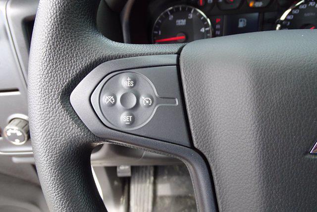 2021 Chevrolet Silverado 3500 Crew Cab AWD, Hillsboro Platform Body #CM03243 - photo 12