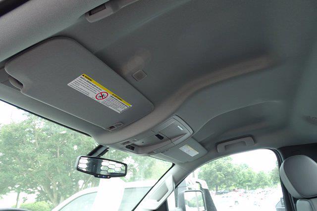 2021 Chevrolet Silverado 3500 Crew Cab AWD, Hillsboro Platform Body #CM03243 - photo 8