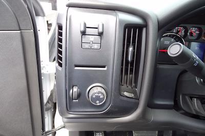 2021 Chevrolet Silverado 3500 Crew Cab AWD, Hillsboro Platform Body #CM03243 - photo 11