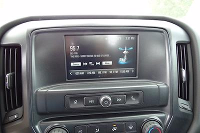 2021 Chevrolet Silverado 3500 Crew Cab AWD, Hillsboro Platform Body #CM03243 - photo 14