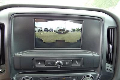 2021 Chevrolet Silverado 3500 Crew Cab AWD, Hillsboro Platform Body #CM03243 - photo 17