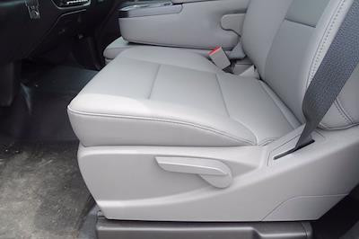 2021 Chevrolet Silverado 3500 Crew Cab AWD, Hillsboro Platform Body #CM03243 - photo 7