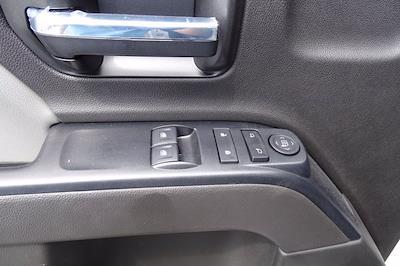 2021 Chevrolet Silverado 3500 Crew Cab AWD, Hillsboro Platform Body #CM03243 - photo 9