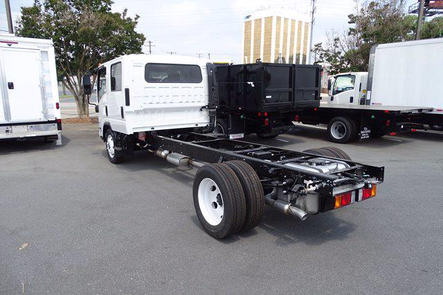 2021 Chevrolet LCF 4500 4x2, Cab Chassis #CM03382 - photo 4