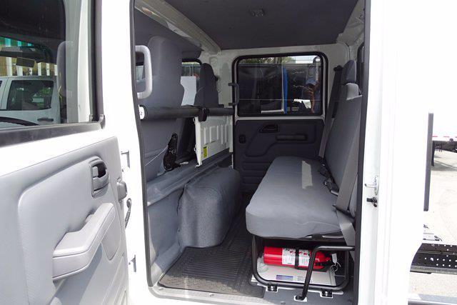 2021 Chevrolet LCF 4500 4x2, Cab Chassis #CM03382 - photo 17