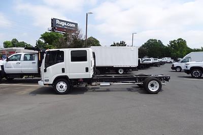 2021 Chevrolet LCF 4500 4x2, Cab Chassis #CM03383 - photo 4
