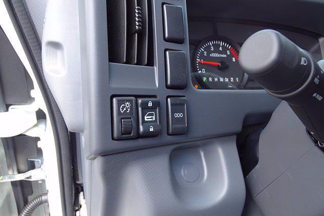 2021 LCF 4500 Crew Cab 4x2,  Cab Chassis #CM03527 - photo 12