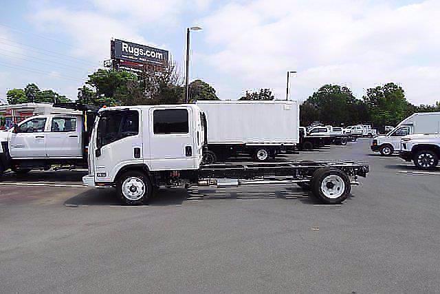 2021 Chevrolet LCF 4500 4x2, Cab Chassis #CM03527 - photo 3