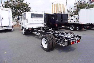 2021 Chevrolet LCF 4500 4x2, Cab Chassis #CM03527 - photo 4