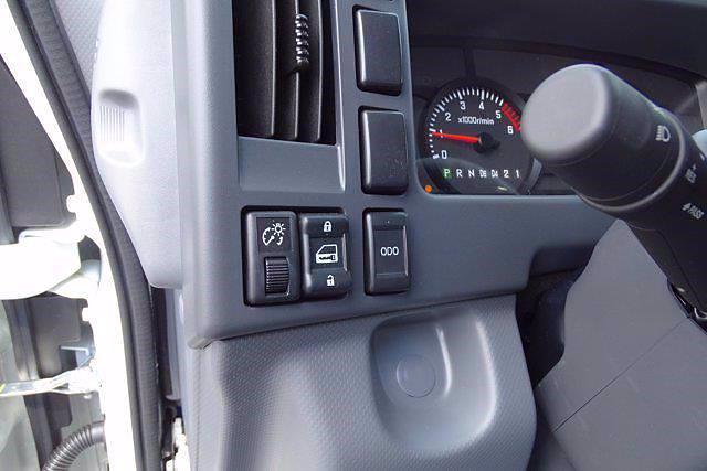 2021 Chevrolet LCF 4500 4x2, Cab Chassis #CM03693 - photo 9