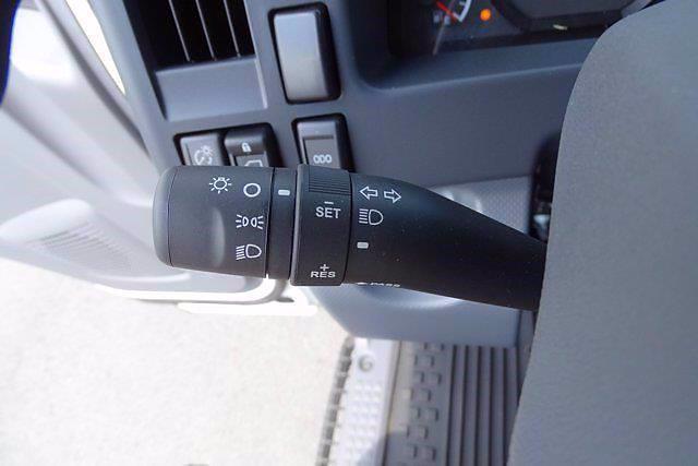 2021 Chevrolet LCF 4500 4x2, Cab Chassis #CM03693 - photo 10