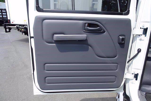 2021 Chevrolet LCF 4500 4x2, Cab Chassis #CM03693 - photo 17