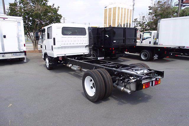 2021 Chevrolet LCF 4500 4x2, Cab Chassis #CM03693 - photo 4