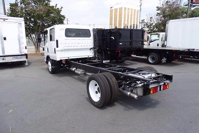 2021 Chevrolet LCF 4500 4x2, Cab Chassis #CM03695 - photo 2