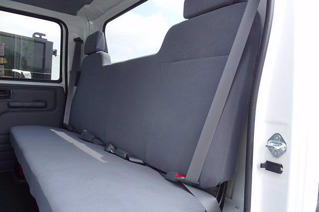 2021 Chevrolet LCF 4500 Crew Cab 4x2, Cab Chassis #CM03696 - photo 19